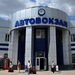 Автовокзалы Щелково