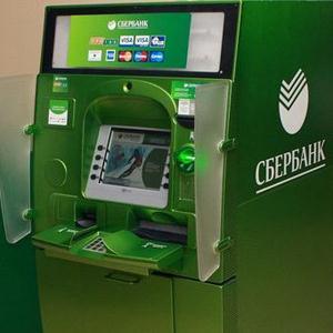 Банкоматы Щелково