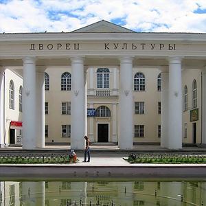 Дворцы и дома культуры Щелково