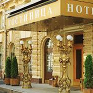 Гостиницы Щелково