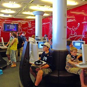 Интернет-кафе Щелково