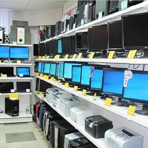 Компьютерные магазины Щелково