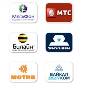Операторы сотовой связи Щелково
