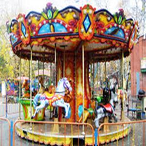 Парки культуры и отдыха Щелково
