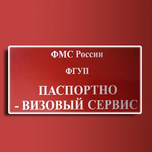 Паспортно-визовые службы Щелково