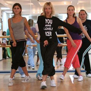 Школы танцев Щелково
