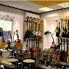 Музыкальные магазины в Щелково