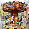 Парки культуры и отдыха в Щелково