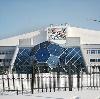 Спортивные комплексы в Щелково