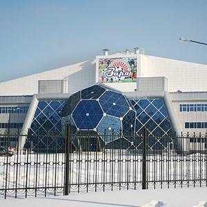 Спортивные комплексы Щелково