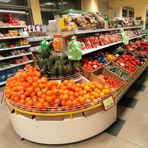Супермаркеты Щелково